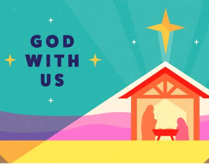 Nativity Service: Sunday 16th December 10:30am