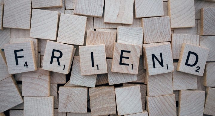 Friends Together: 11th February 10am to midday
