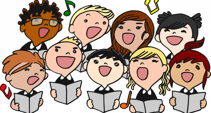 Carols in the car park! Sunday 20th December at 4:30pm