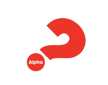 Alpha (a Free online course) currently running. Why not book your place on the next one?