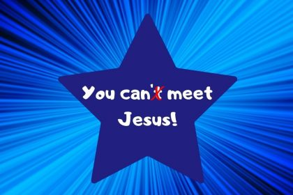 Sunday 3rd October: Family Church Service 10:30am
