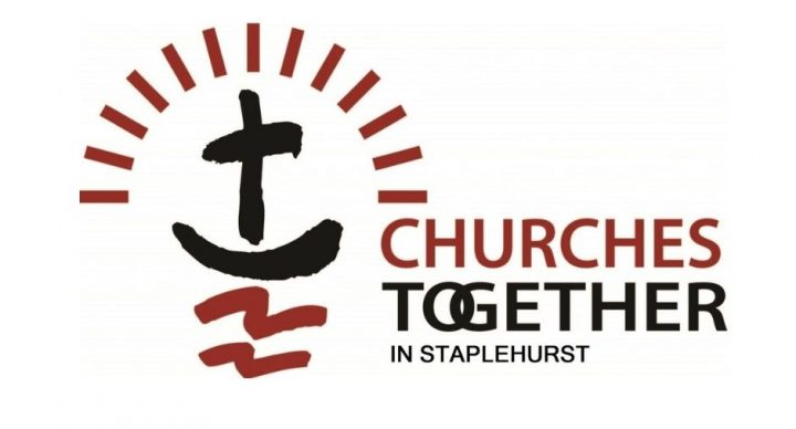 Sunday 31st October 6:30pm United Churches Together Service at the URC